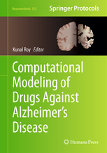 protoqsar Computational Modeling of Drugs Against Alzheimer's Disease