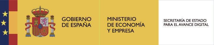 Ministerio de Economía y Empresa - Secretaría de Estado para el Avance Digital