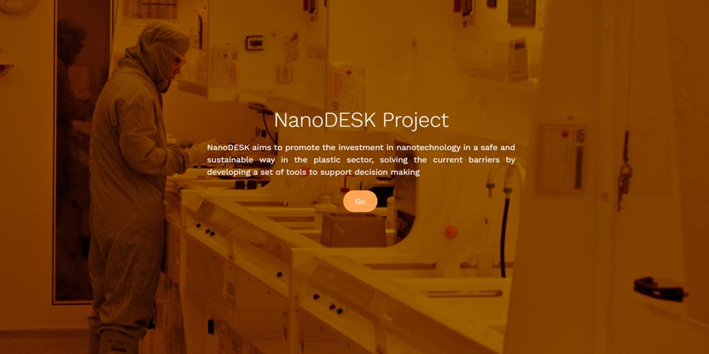 Final workshop NanoDESK project