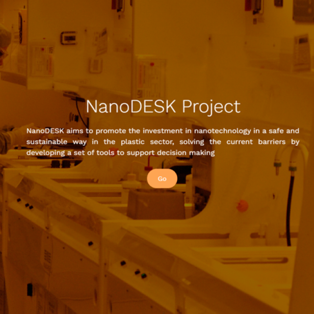 Final workshop NanoDESK project