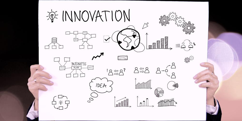 """Obtention """"Innovative SME"""" label"""