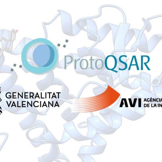 Proyectos financiados por la AVI
